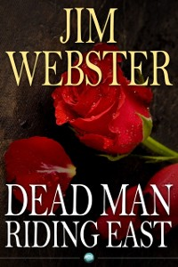 Cover Dead Man Riding East