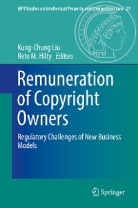 Cover Remuneration of Copyright Owners
