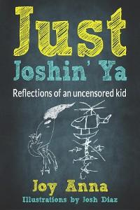 Cover Just Joshin' Ya