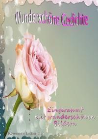 Cover Wunderschöne Gedichte