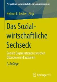 Cover Das Sozialwirtschaftliche Sechseck