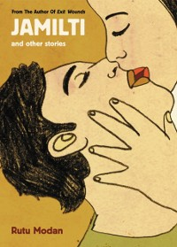 Cover Jamilti and Other Stories