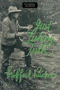 Cover Just Fishing Talk