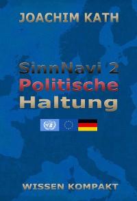 Cover SinnNavi 2 Politische Haltung