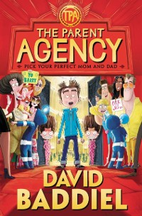 Cover Parent Agency