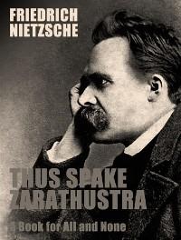 Cover Thus Spoke Zarathustra