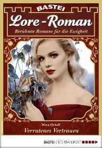 Cover Lore-Roman 38 - Liebesroman