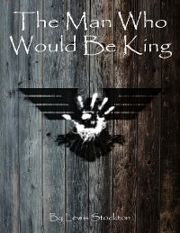 Cover The Man Who Would Be King