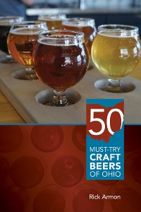 Cover Fifty Must-Try Craft Beers of Ohio