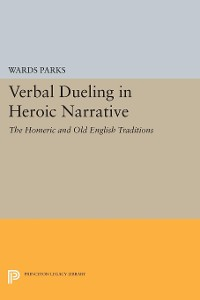Cover Verbal Dueling in Heroic Narrative