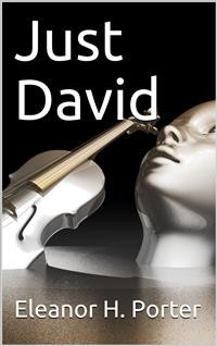 Cover Just David