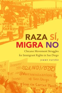 Cover Raza Sí, Migra No