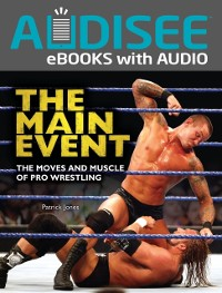 Cover Main Event