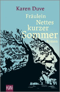 Cover Fräulein Nettes kurzer Sommer