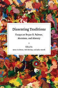 Cover Dissenting Traditions