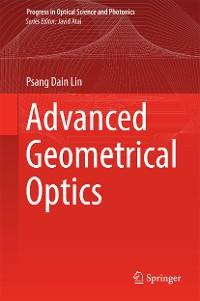 Cover Advanced Geometrical Optics
