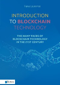 Cover Introduction to Blockchain Technology