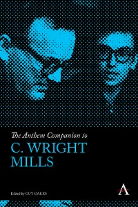 Cover The Anthem Companion to C. Wright Mills