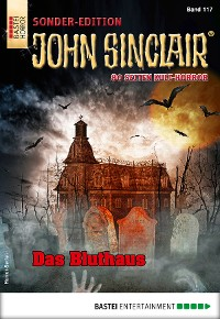 Cover John Sinclair Sonder-Edition 117 - Horror-Serie