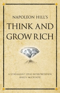 Cover Napoleon Hill's Think and Grow Rich