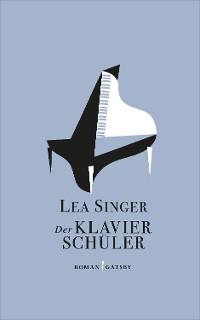 Cover Der Klavierschüler