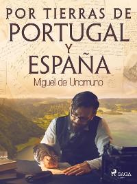 Cover Por tierras de Portugal y España