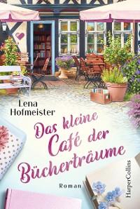 Cover Das kleine Café der Bücherträume
