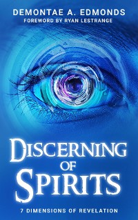 Cover Discerning Of Spirits