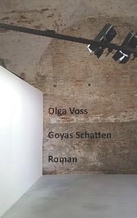 Cover Goyas Schatten