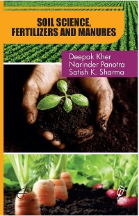 Cover Soil Science, Fertilizers And Manures