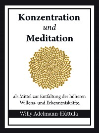 Cover Konzentration und Meditation
