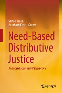 Cover Need-Based Distributive Justice