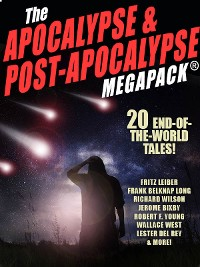 Cover The Apocalypse & Post-Apocalypse MEGAPACK®