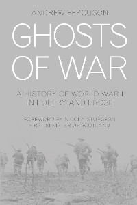 Cover Ghosts of War