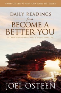 Cover Daily Readings from Become a Better You