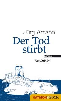 Cover Der Tod stirbt