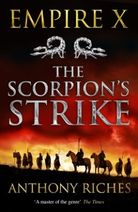 Cover Scorpion's Strike: Empire X
