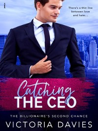 Cover Catching the CEO
