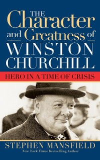 Cover Character and Greatness of Winston Churchill
