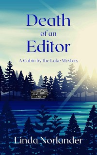 Cover Death of an Editor