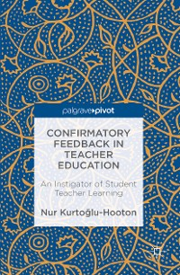 Cover Confirmatory Feedback in Teacher Education