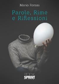 Cover Parole, Rime e Riflessioni