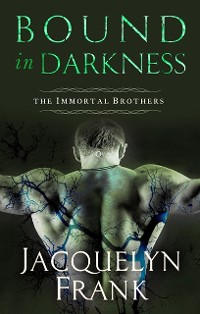 Cover Bound in Darkness