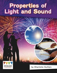 Cover Properties of Light and Sound