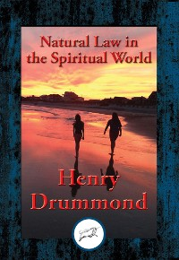 Cover Natural Law in the Spiritual World