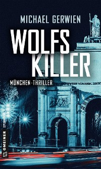 Cover Wolfs Killer