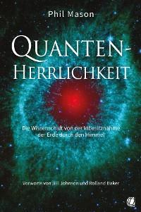 Cover Quanten-Herrlichkeit
