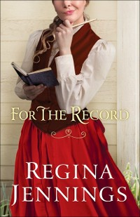 Cover For the Record (Ozark Mountain Romance Book #3)
