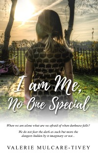 Cover I Am Me, No One Special