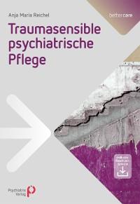 Cover Traumasensible psychiatrische Pflege